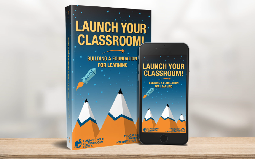 Launch Your Classroom Book 1