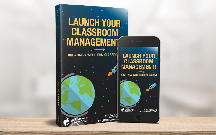 Launch Your Classroom Book 2