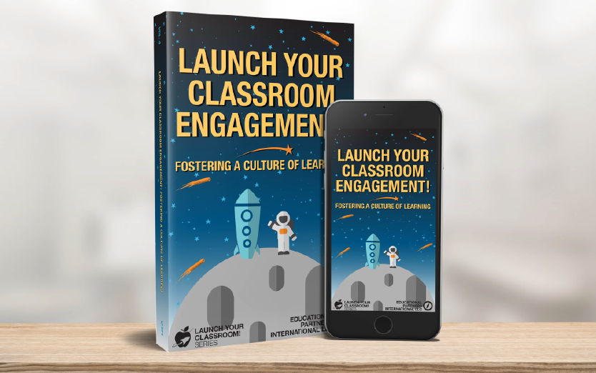 Launch Your Classroom Book 4