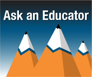 Launch Your Classroom Ask an Educator