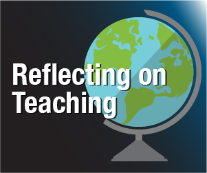 Launch Your Classroom Reflecting on Teaching