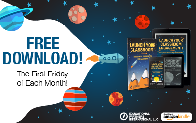 Launch Your Classroom Book Series