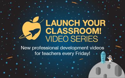 发布你的课堂视频系列